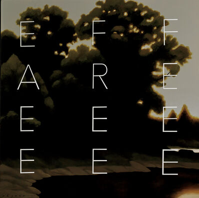 Robert Deyber, 'Free', 2016