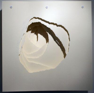 Angela Glajcar, 'Terforation SO IX', 2011