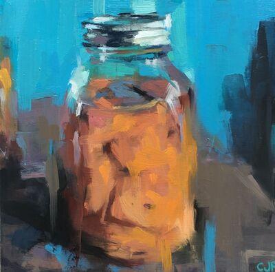 Jeremy Price, 'Market Peaches', 2019