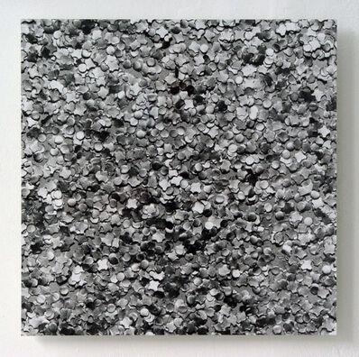 Olivier Mosset, 'Untitled', 2008