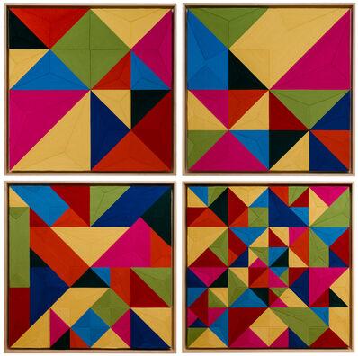 Eduardo Terrazas, 'Tablas: 2.61', 2015