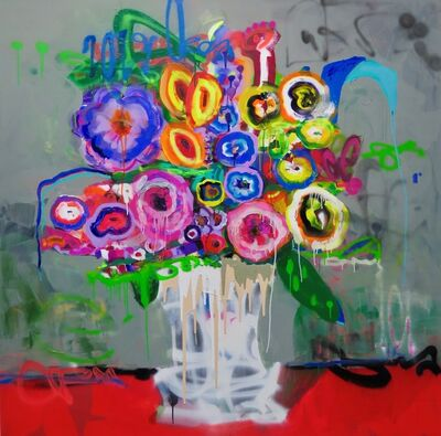 Kilmany-Jo Liversage, 'FLUMEA719', 2019