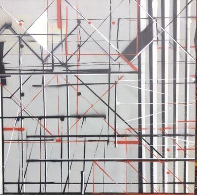 Favi Dubo, 'STEEL', 2012