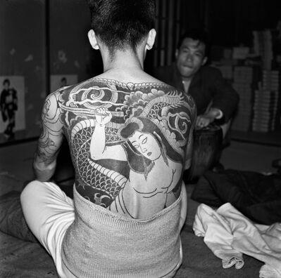 Akimitsu Takagi, 'Untitled', 1950-1960