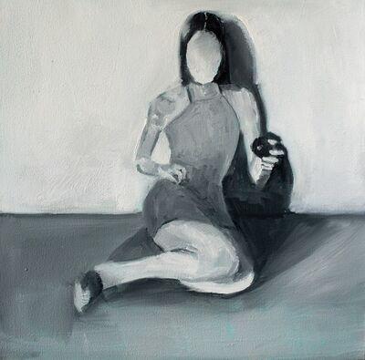 Wladymir Bernechea, 'La luz', 2021