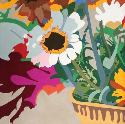 Annell Livingston, 'Still Life - Flowers of New Mexico', 2011