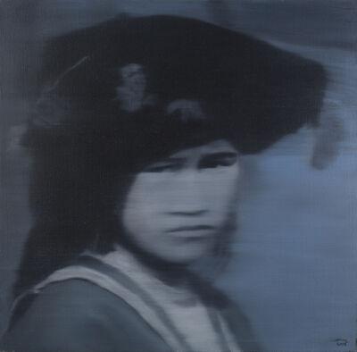 Nguyen Quang Huy, 'Tribal Indochine Woman 4', 2008