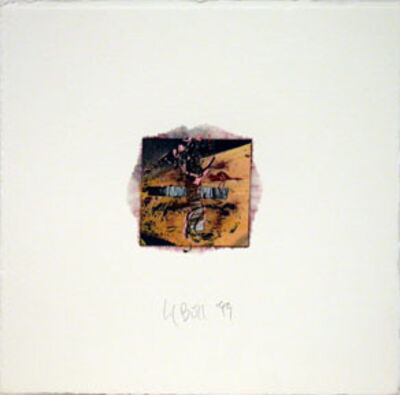Larry Bell, 'Fraction Series (LB 4630)', 1999