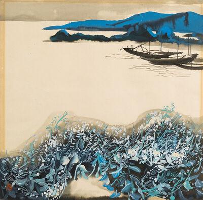 Ai Weiwei, 'Suzhou River in Shanghai', 1979