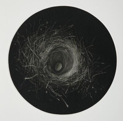 Judith Rothchild, 'Nid Trouvé', 2015
