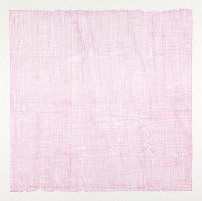 Karin Schaefer, 'Meditation 3/5/14 D', 2013