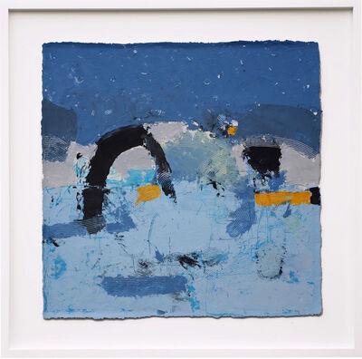 Paul Balmer, 'Ocean Blue', 2017