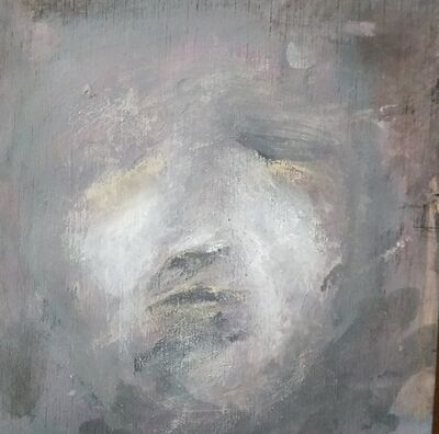 Marc Prat, 'Marc Prat: Shade mask', 2018