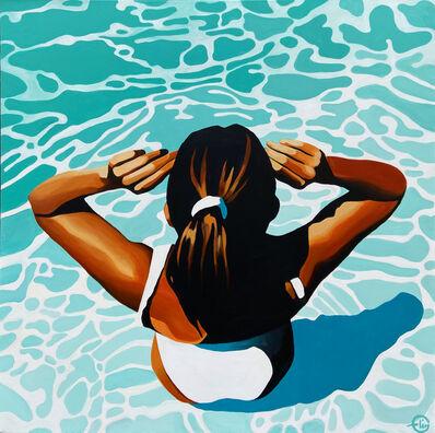 Emilie Arnoux, 'Sunglasses', 2020