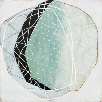 Karine Leger, 'Winter Tale Series 17', 2018