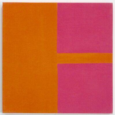 César Paternosto, 'Sin título | Untitled', 1966