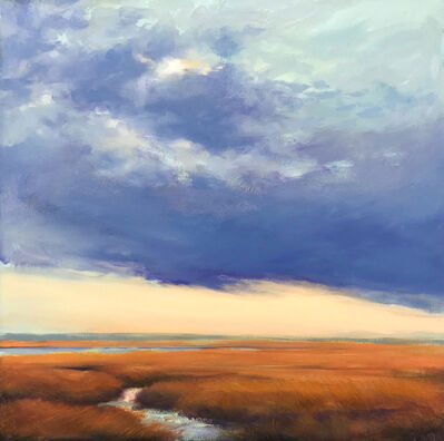 Margaret Gerding, 'Stormy and Calm', 2021