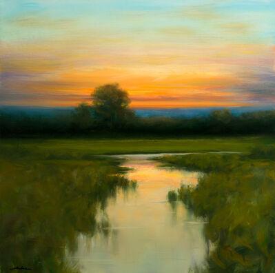 Dennis Sheehan, 'Reflection at Dusk', ca. 2018