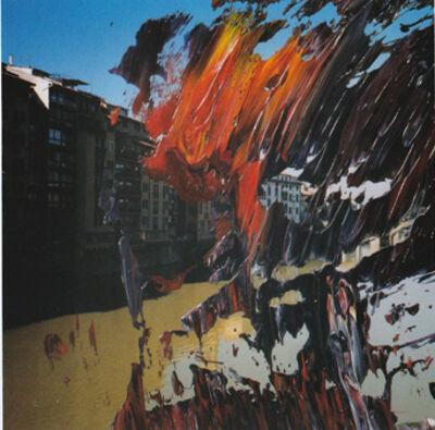 Gerhard Richter, 'Firenze (City Life)', 2000