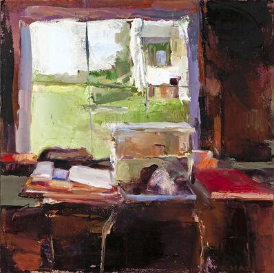 Connie Hayes, 'Supplies #2'
