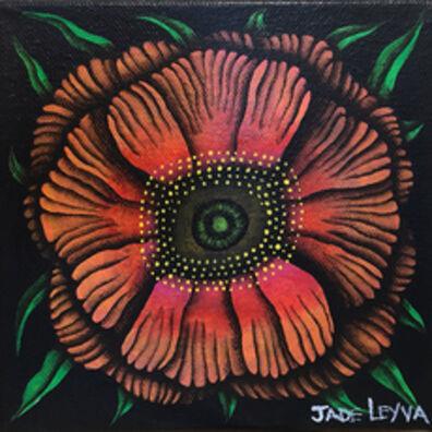 Jade Leyva, 'Amapola', 2018