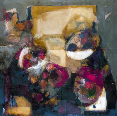 Bassem Dahdouh, 'Still Life Abstraction No.3', 2015