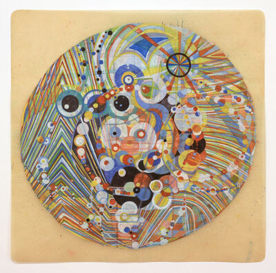 Ati Maier, 'Planetary Motion', 2016