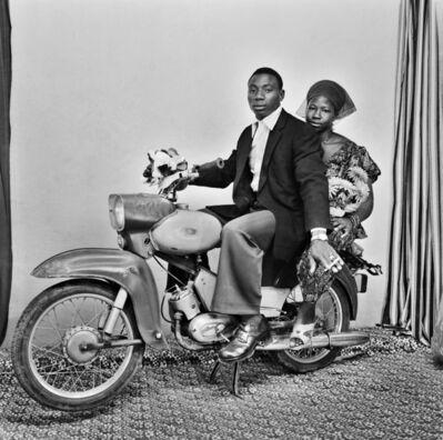 Malick Sidibé, 'Studio Malick, Bamako', 1977