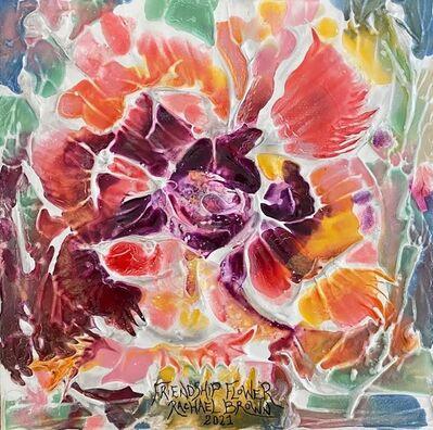 Rachael Brown, 'Friendship Flower', 2021