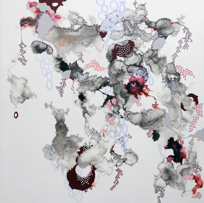 Sheila Giolitti, 'Random Thoughts 1'