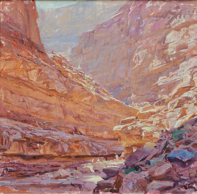 Quang Ho, 'Slot Canyon, Grand Canyon', 2013