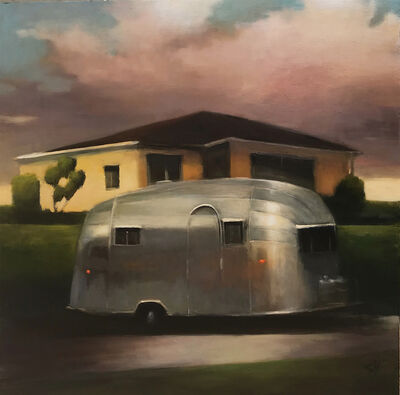 Scott Yeskel, 'Homebound', 2018