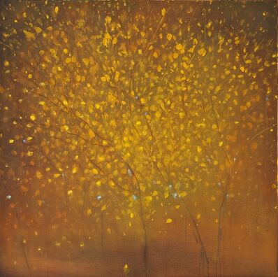 Carole Pierce, 'Light Field II', 2013-2014