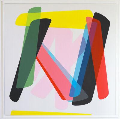 Nicolas Dubreuille, 'Sans titre (Ref 236)', 2019