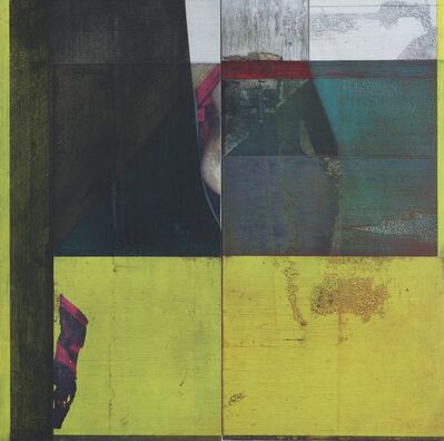 Teresa Booth Brown, 'Associative', 2015
