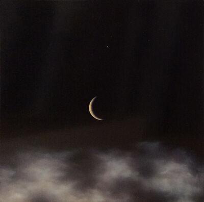 Louise LeBourgeois, 'Moon #309', 2004