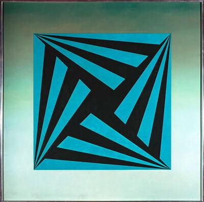Roberto Aizenberg, 'Untitled', 1968