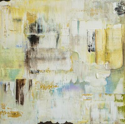 Anne B Schwartz, 'Blue Grotto Reflections I', 2020