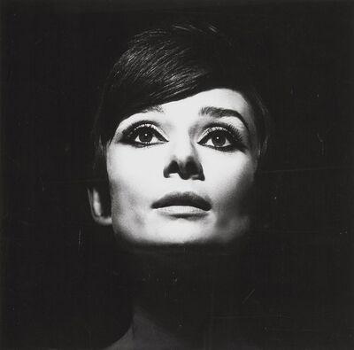 Douglas Kirkland, 'Audrey Hepburn', 1965-printed later