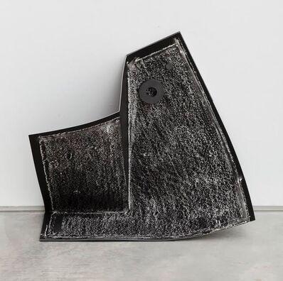 Elizabeth McAlpine, 'Cornerstone (whispering)', 2015