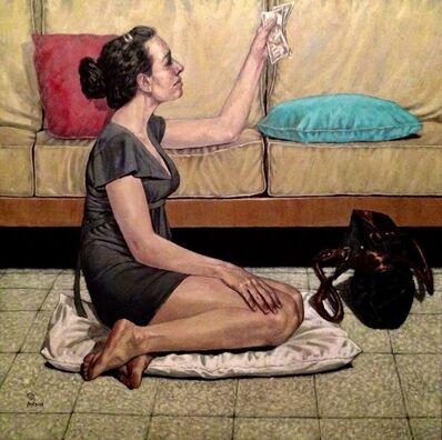 Walid Ebeid, 'Prostitute', 2018