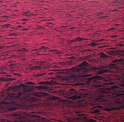 Eve Stockton, 'Seascape variation 5 ', 2011