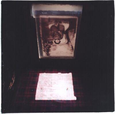 Mehran Mohajer, 'Camera Rosea 1', 2007