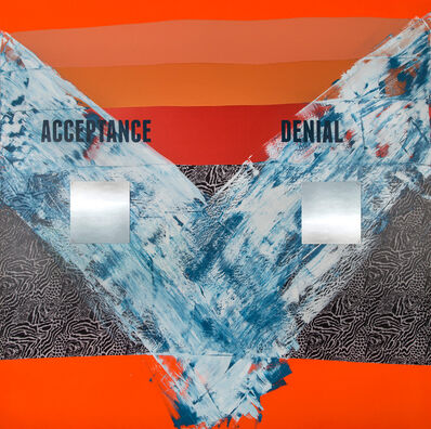 Zefrey Throwell, 'DREAM BATTLES:  You vs. Your Parents (Acceptance vs. Denial)', 2014
