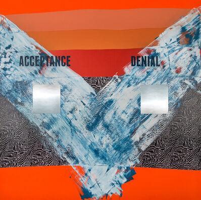 Zefrey Throwell, 'DREAM BATTLES: You vs. Your Parents (Acceptance vs. Denial)', 2014
