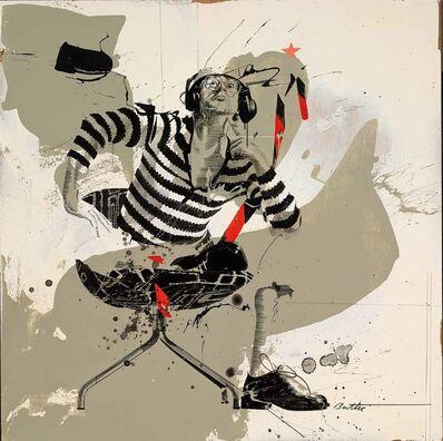 Philippe Bertho, 'Jackson Marinette', 2014