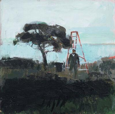 Sallie Benton, 'GEORGICA TREE', 2014