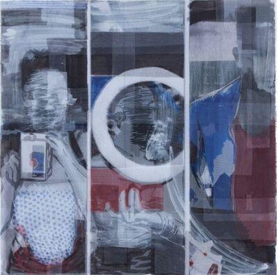 Irfan Önürmen, 'Imagefall no:2', 2014