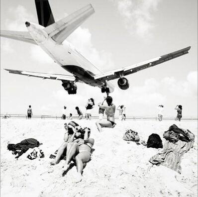 Josef Hoflehner, 'Jet Airliner #48, Delta Air Lines Boeing 757-200', 2011