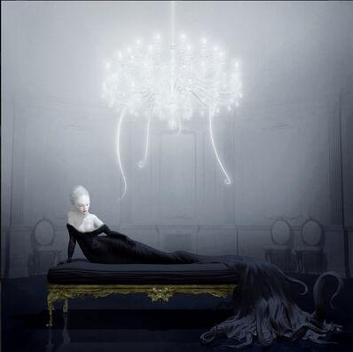 Ray Caesar, 'Siren', 2011